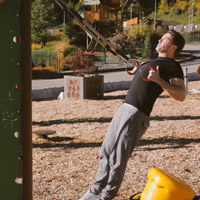 Vidéo d'exercices Out & Fit GymJFI-0202