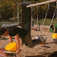 Vidéo d'exercices Out & Fit Gym JFI-0802